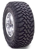 toyo open country mud terrain tires
