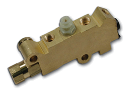 Brake Proportion Valves