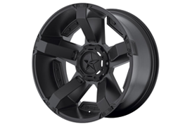 Truck Wheels and Rims