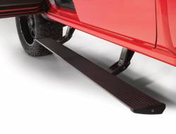 AMP Research PowerStep Running Boards | Retractable Truck ...