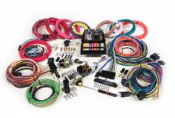 American Autowire Wiring Harness Kits   Truck Wiring Harnesses on pet harness, fall protection harness, alpine stereo harness, electrical harness, safety harness, amp bypass harness, engine harness, dog harness, obd0 to obd1 conversion harness, maxi-seal harness, oxygen sensor extension harness, battery harness, swing harness, suspension harness, nakamichi harness, cable harness, radio harness, pony harness,
