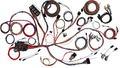 1967-68 Mustang Clic Update Series Complete Wiring Kit at ... on mustang electrical harness, 69 camaro wiring harness, 67 corvette wiring harness, 1964 falcon wiring harness, 66 impala wiring harness, 67 camaro wiring harness, 86 mustang wiring harness, dodge challenger wiring harness, 89 mustang wiring harness, 67 chevelle wiring harness, 40 ford wiring harness, 67 mustang wiring kit, 2001 mustang wiring harness, 67 gmc wiring harness, 69 chevelle wiring harness, 05 mustang wiring harness, 67 cougar wiring harness, 67 ford wiring harness, 67 mustang dash wiring, 1967 mustang wiring harness,