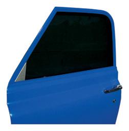 pro comp distributor wiring 67 72 chevy gmc suburban one piece window kit  manual  67 72 chevy gmc suburban one piece window kit  manual