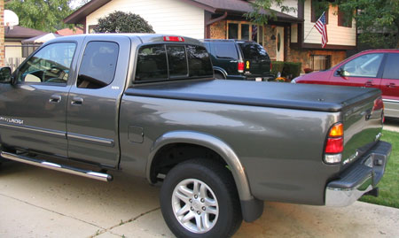 00 06 Toyota Tundra Std Amp Ext Cab 6 5 Short Bed