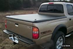 Toyota Undercover Tonneau Cover Hard Truck Bed Cap At Carolina Classic Trucks Inc