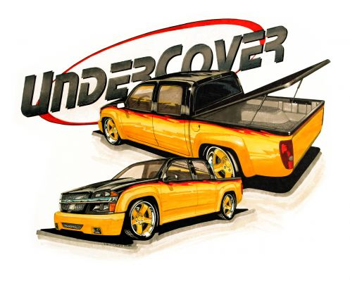 Undercover se Tonneau Cover Undercover Bed Covers Hard