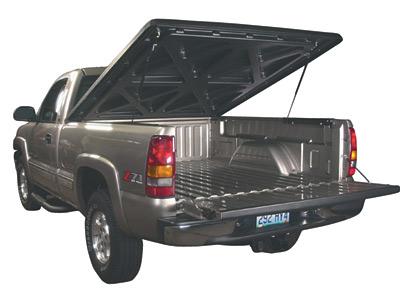 Fiberglass Truck Bed Covers Weight