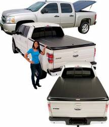 Dodge Undercover Tonneau Cover Hard Truck Bed Cap At