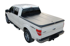 Undercover Tonneau Cover SE Model