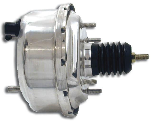 pro comp distributor wiring universal 7 inch single diaphragm power brake booster  universal 7 inch single diaphragm power brake booster