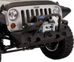 07-up Jeep Wrangler JK Bumpers