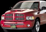 Dodge Truck & SUV Cowl Induction and Ram Air Hoods