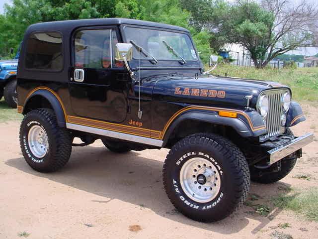 Jeep Rust Repair Panels | Jeep Body Repair Parts - CJ, YJ