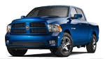 Dodge Ram Accessories
